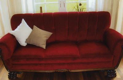 sofa und sessel. Black Bedroom Furniture Sets. Home Design Ideas
